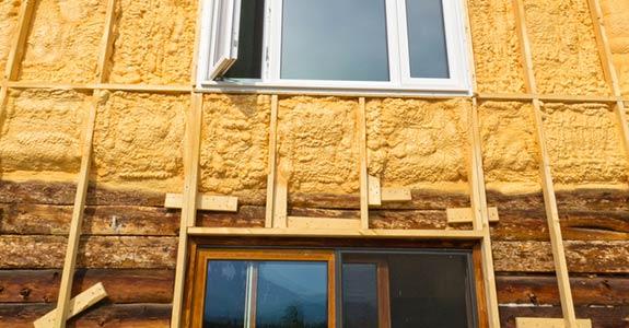 Insulation Little Rock AR